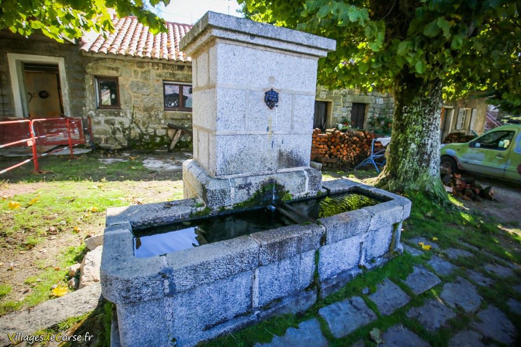 Fontaine - Zérubia