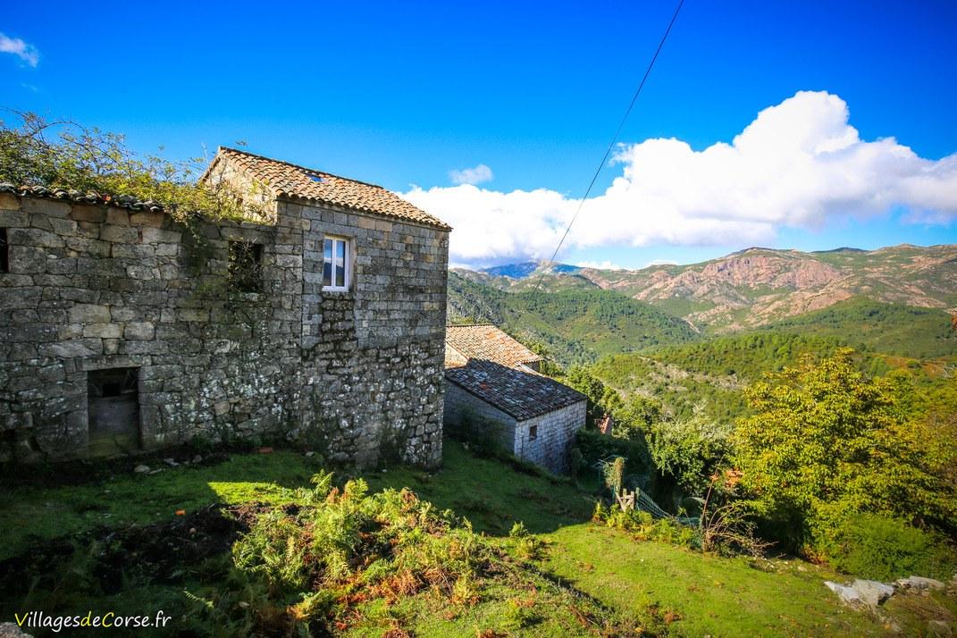 Village - Zérubia