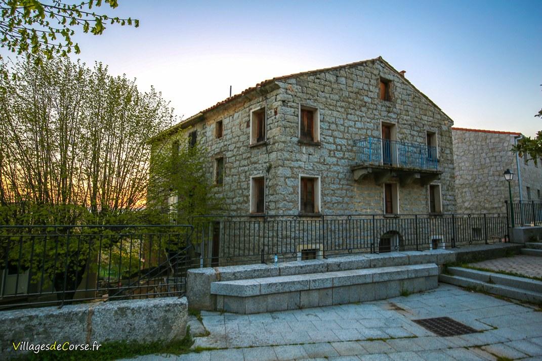 Maison - Zonza