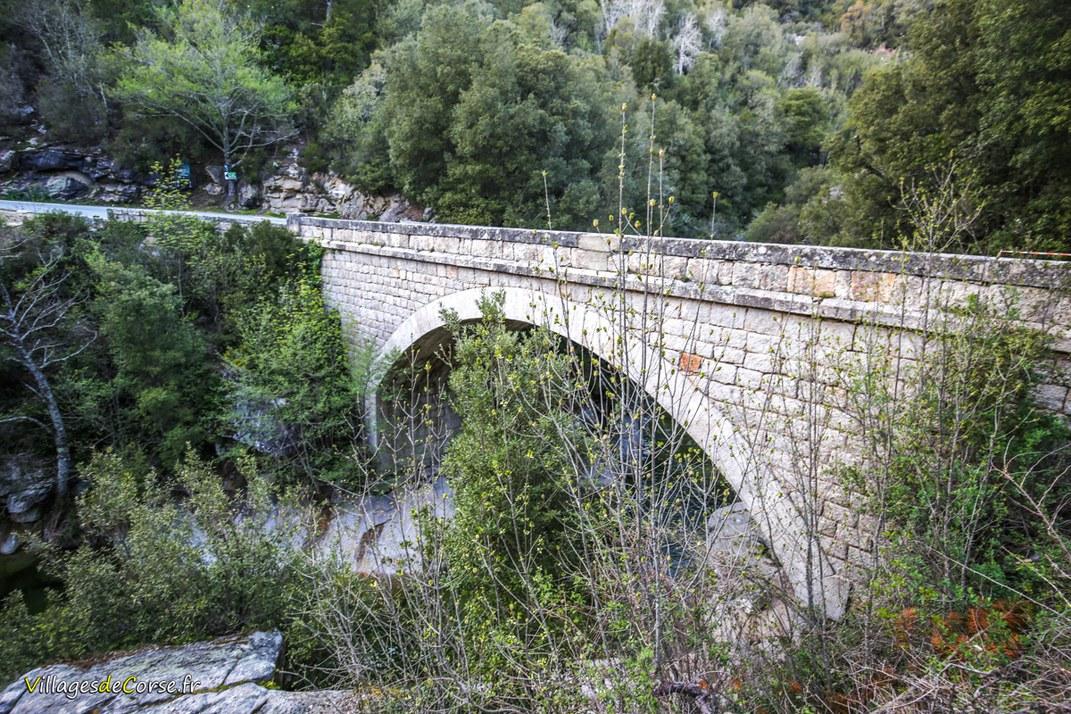 Pont - Griviscia - Zonza