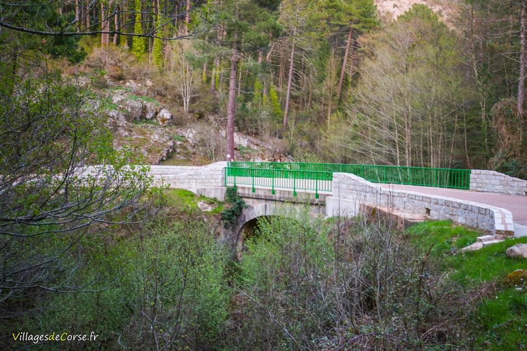 Pont neuf - Zonza