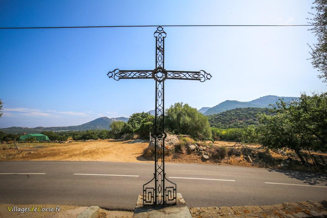 Croix - Aregno