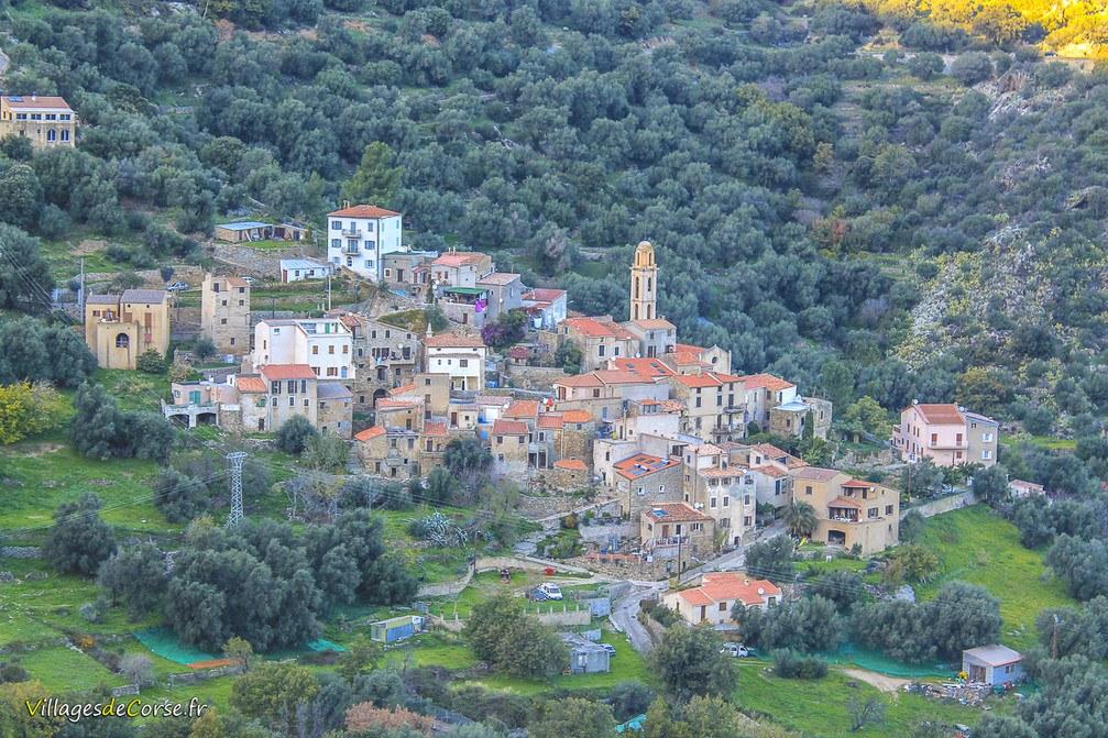 Village - Avapessa