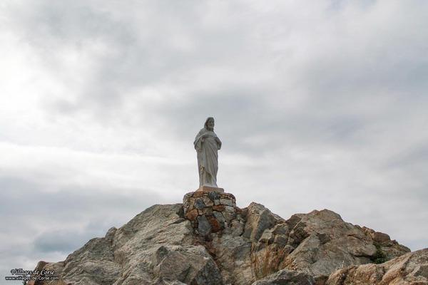 Sacré-Coeur de Jésus - Belgodère