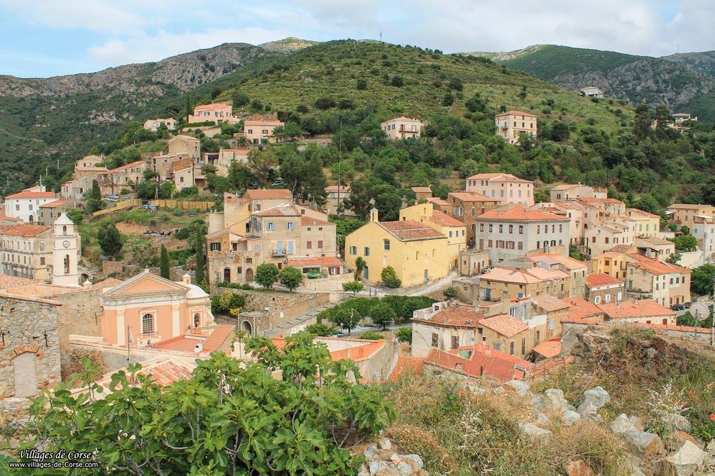 Village - Belgodère