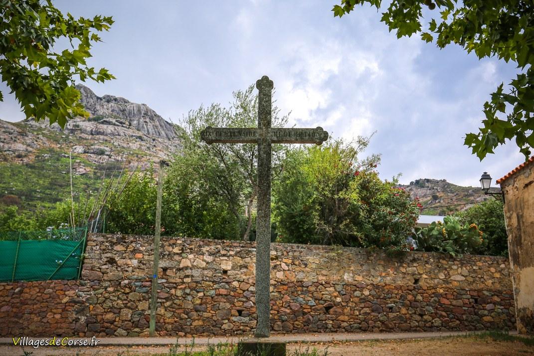 Croix - Calenzana