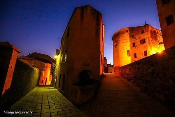 Citadelle - Calvi
