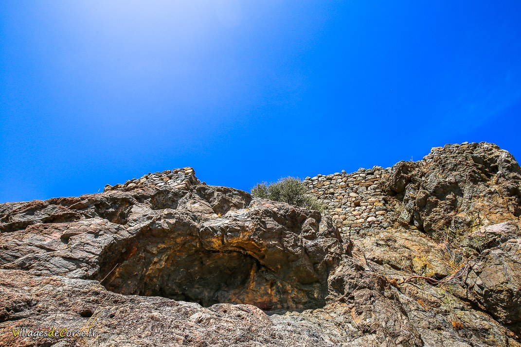 Grotte - Corbara