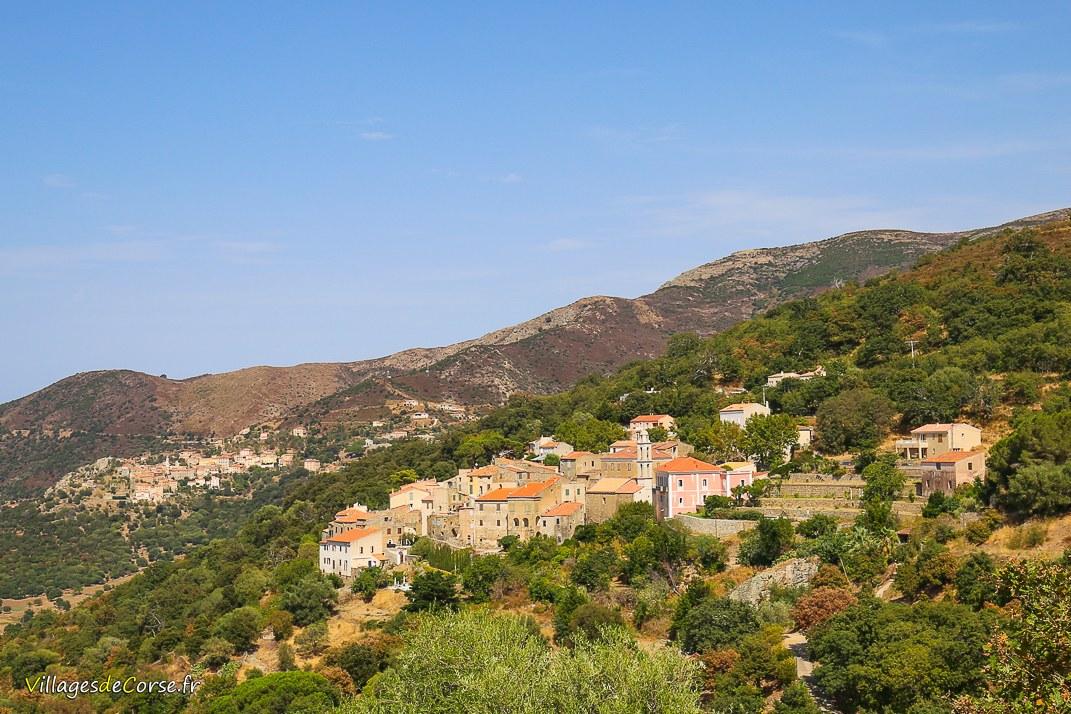 Village - Costa