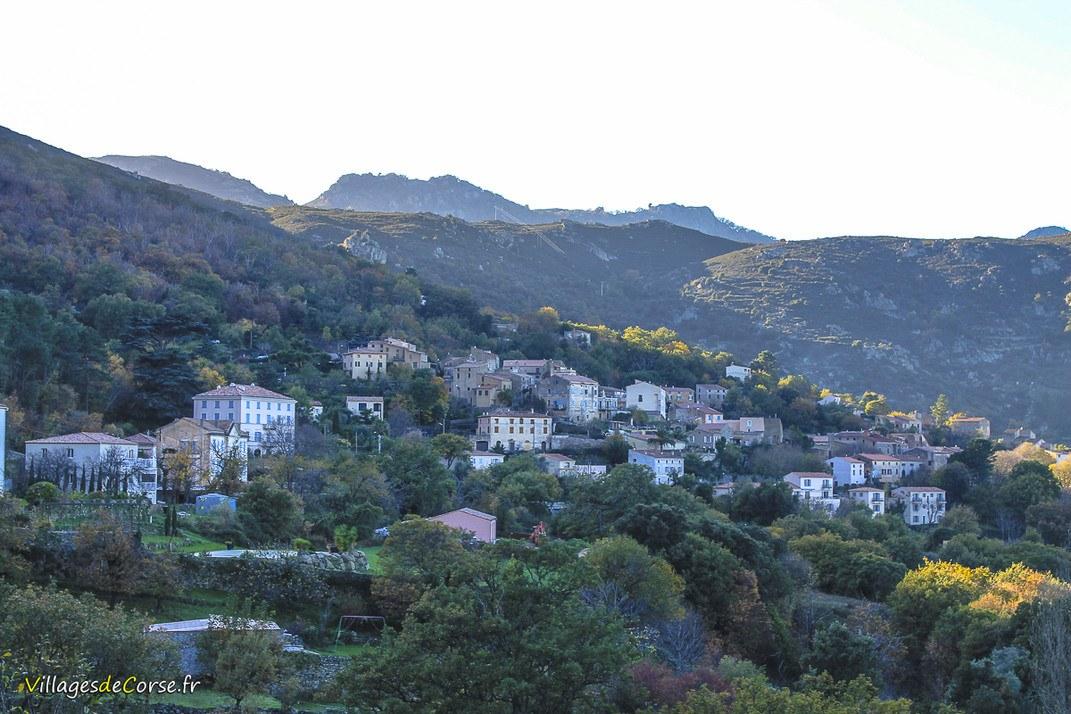 Village - Feliceto