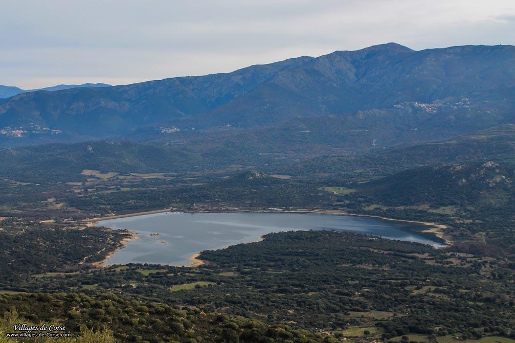 Lac - Codole - Feliceto