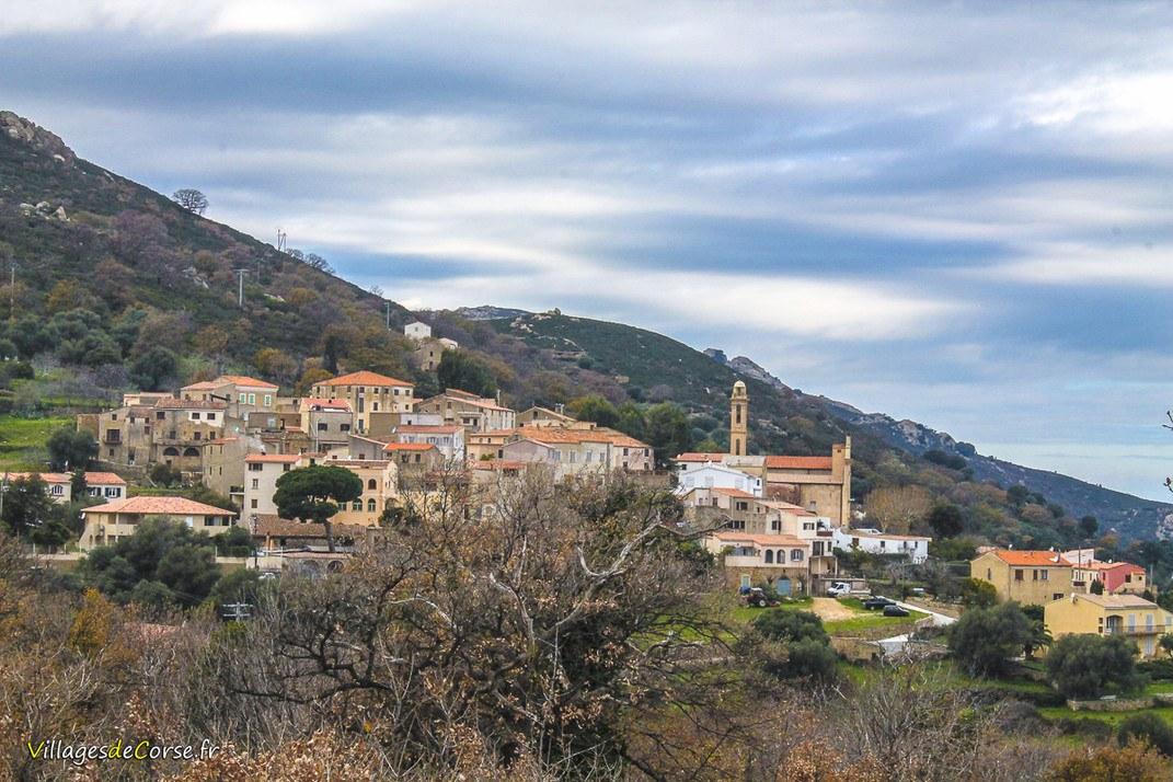 Village - Lavatoggio