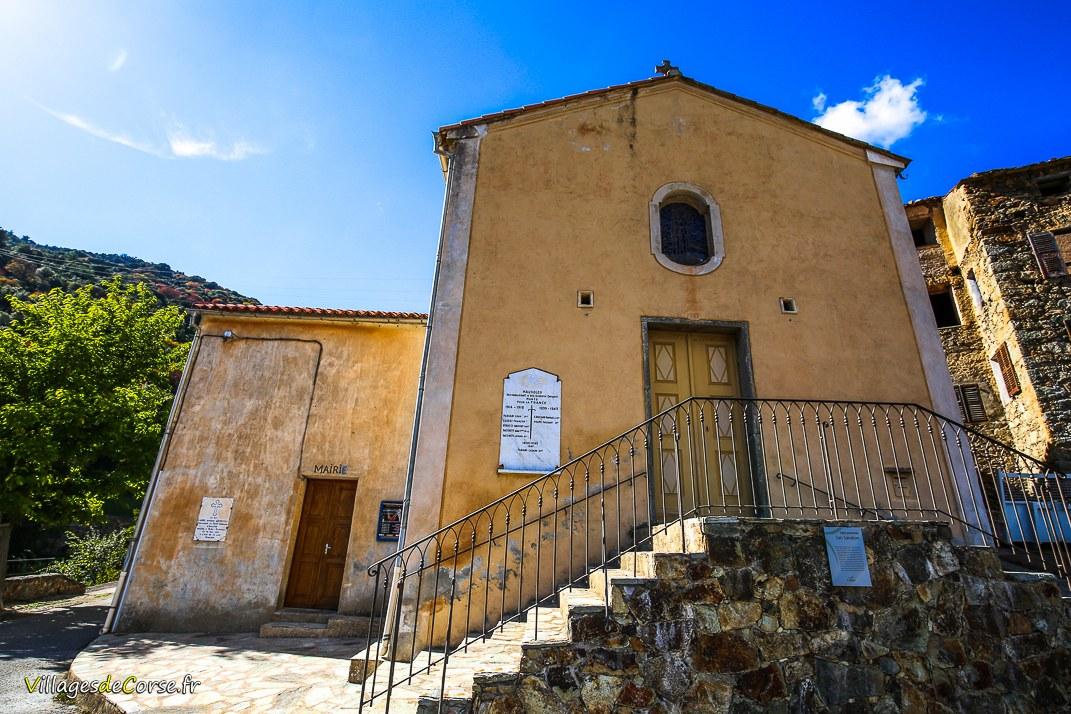 Eglise - Saint Sauveur - Mausoléo