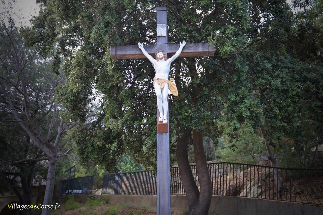 Croix - Moncale