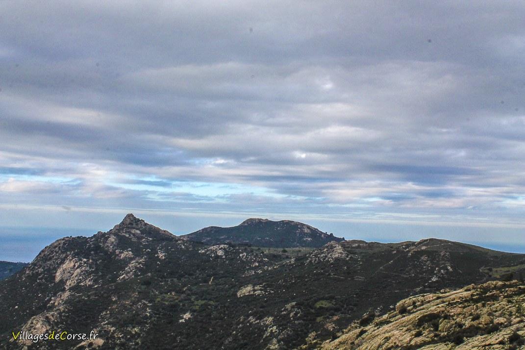 Montagne - Montegrosso