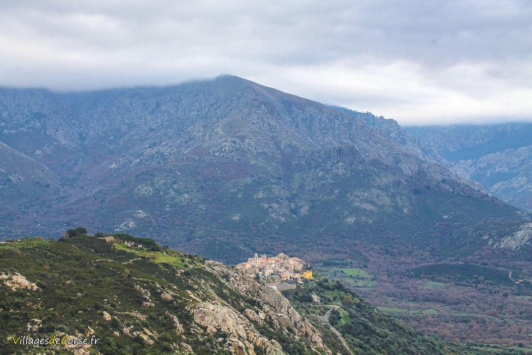 Village - Montegrosso