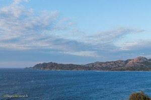 Mer - Palasca