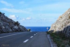 Route - Palasca