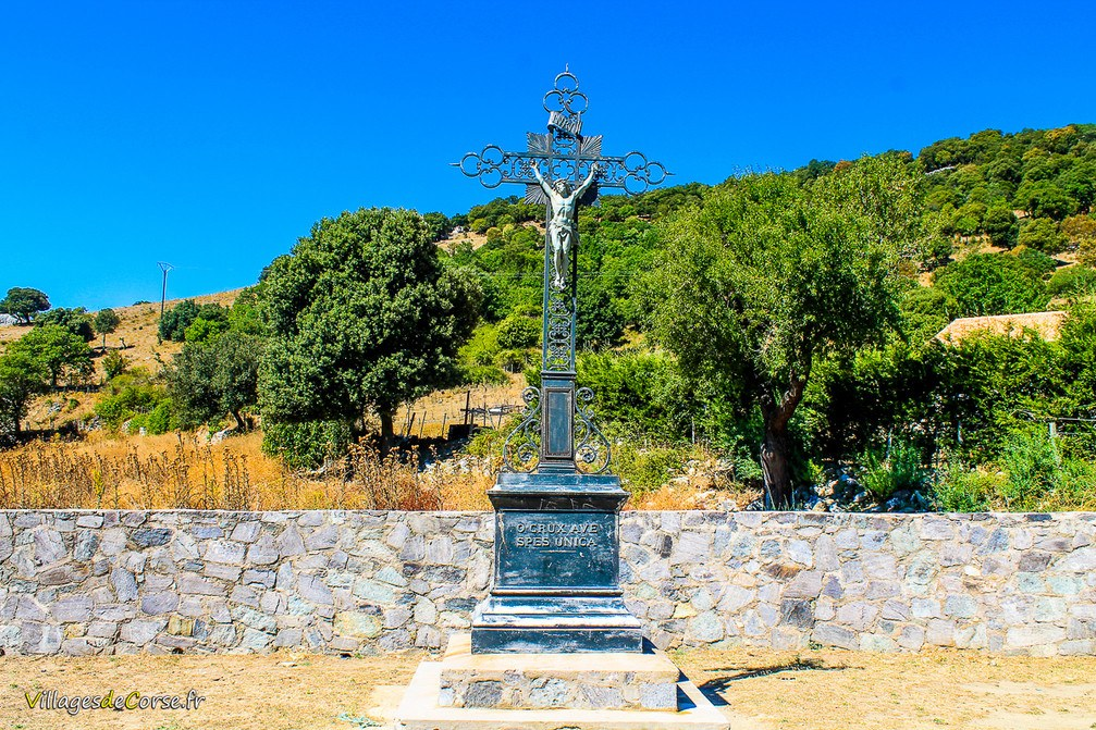 Croix - Pietralba