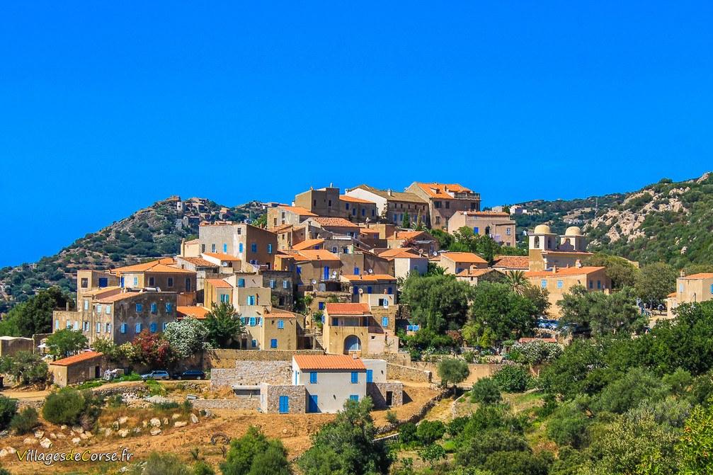 Village - Pigna
