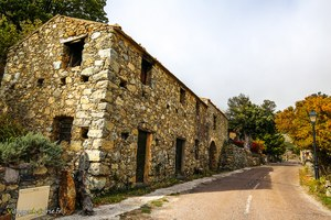 Route - Pioggiola