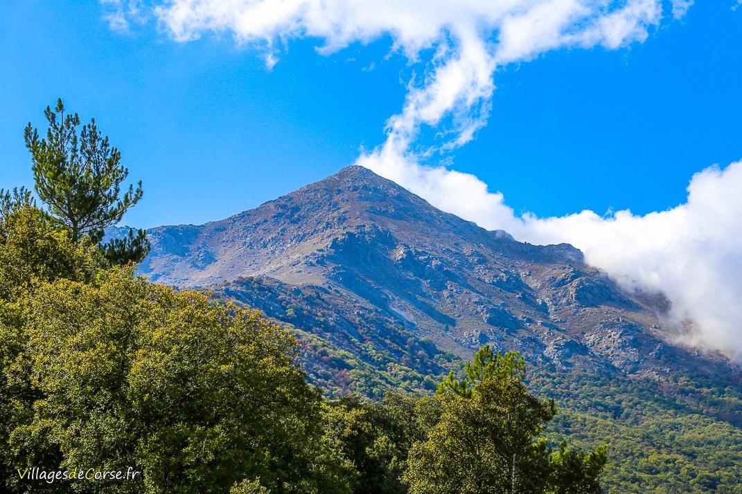 Mont - Pioggiola