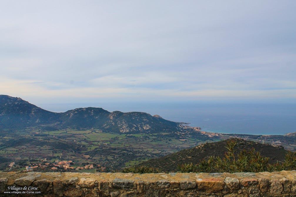 Vue - Sant Antonino