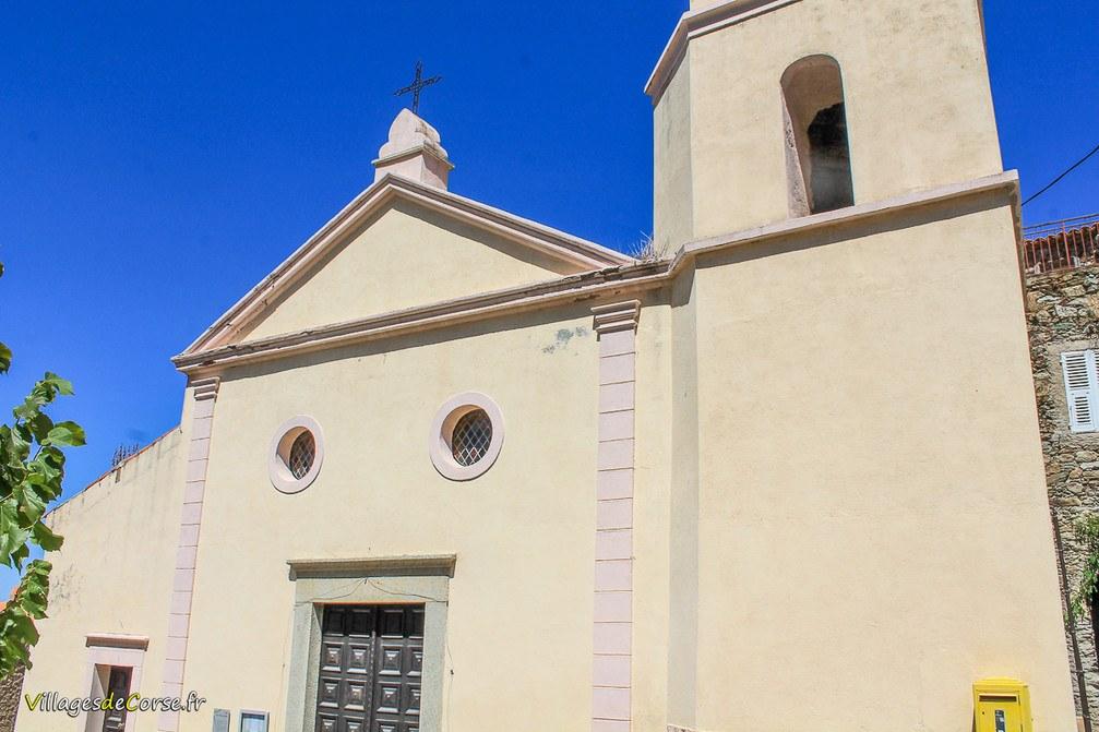 Eglise - Notre Dame de l'Assomption - Urtaca