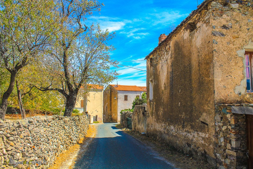 Rue - Vallica