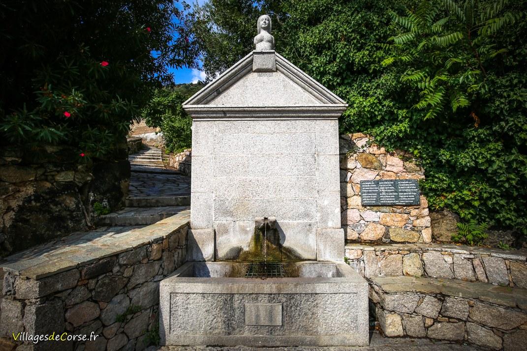 Fontaine - Zilia
