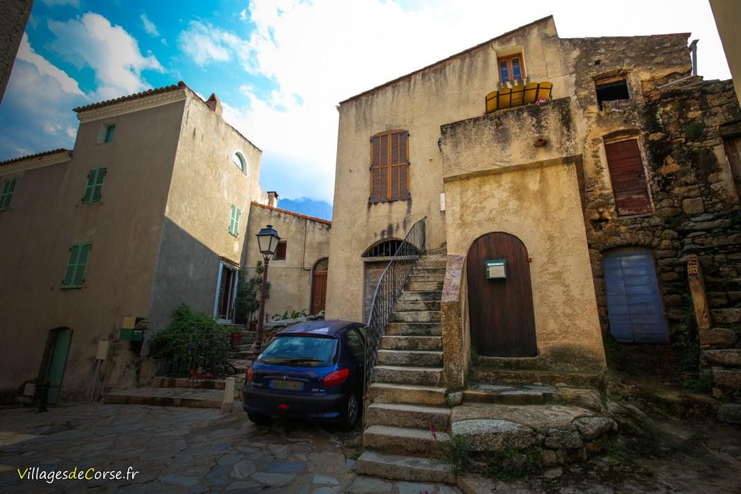 Village - Zilia