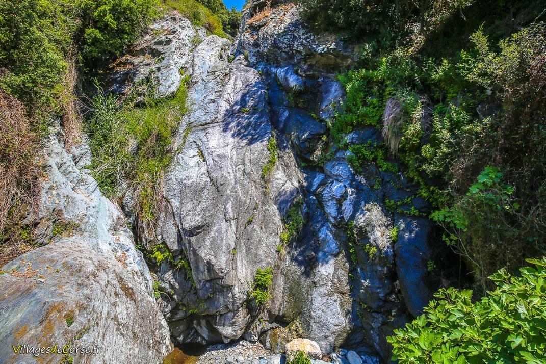 Cascade - Barrettali