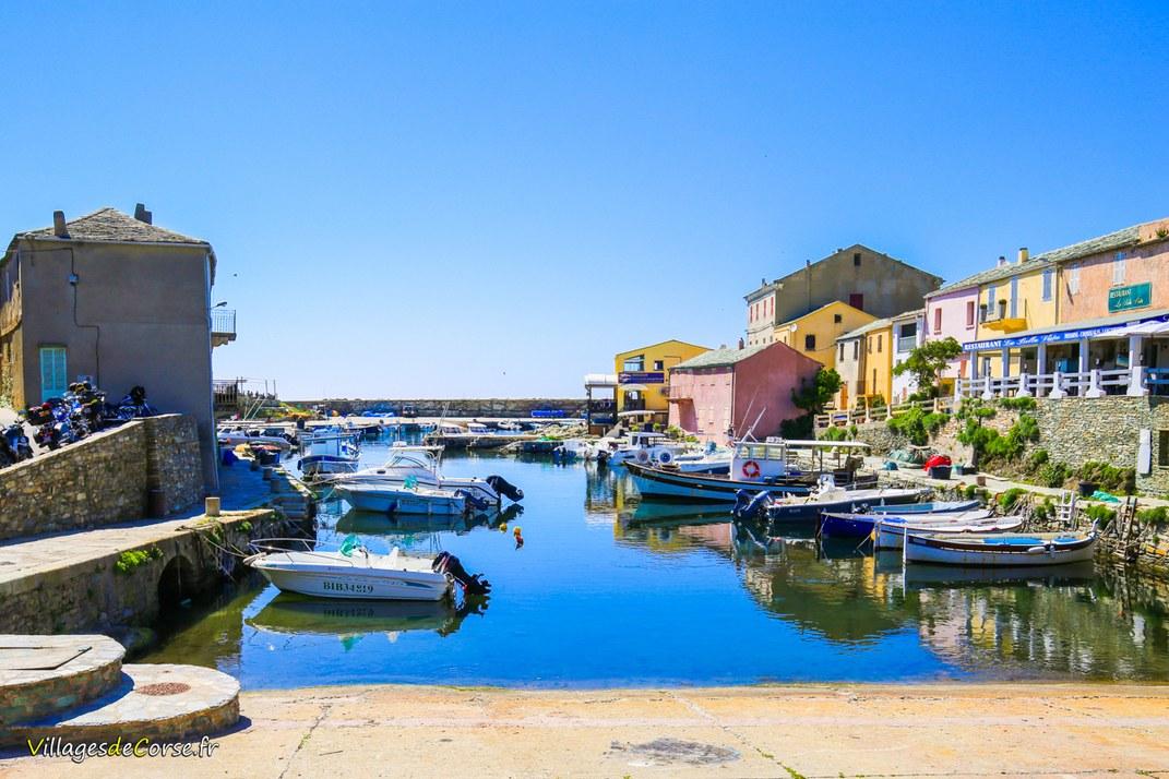 Port - Centuri