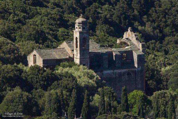 Eglise - Sant Andria - Ersa