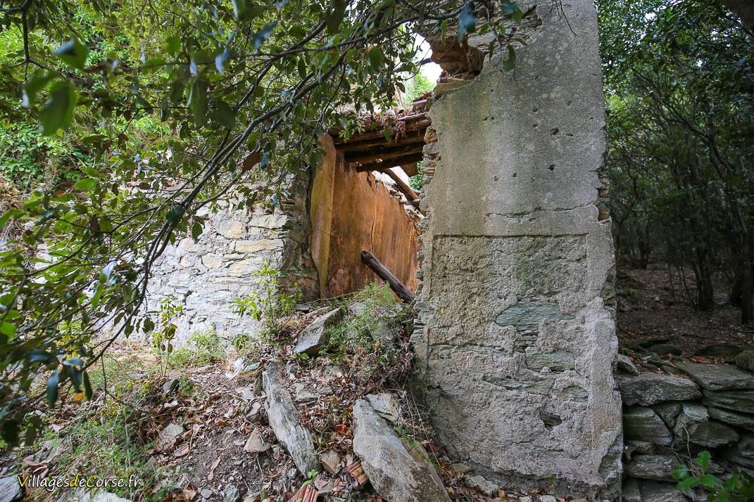 Ruine - Meria