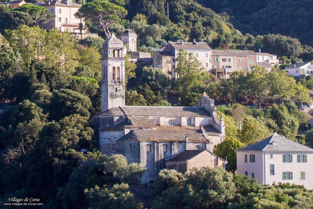 Eglise - Santa Maria Assunta - Pino