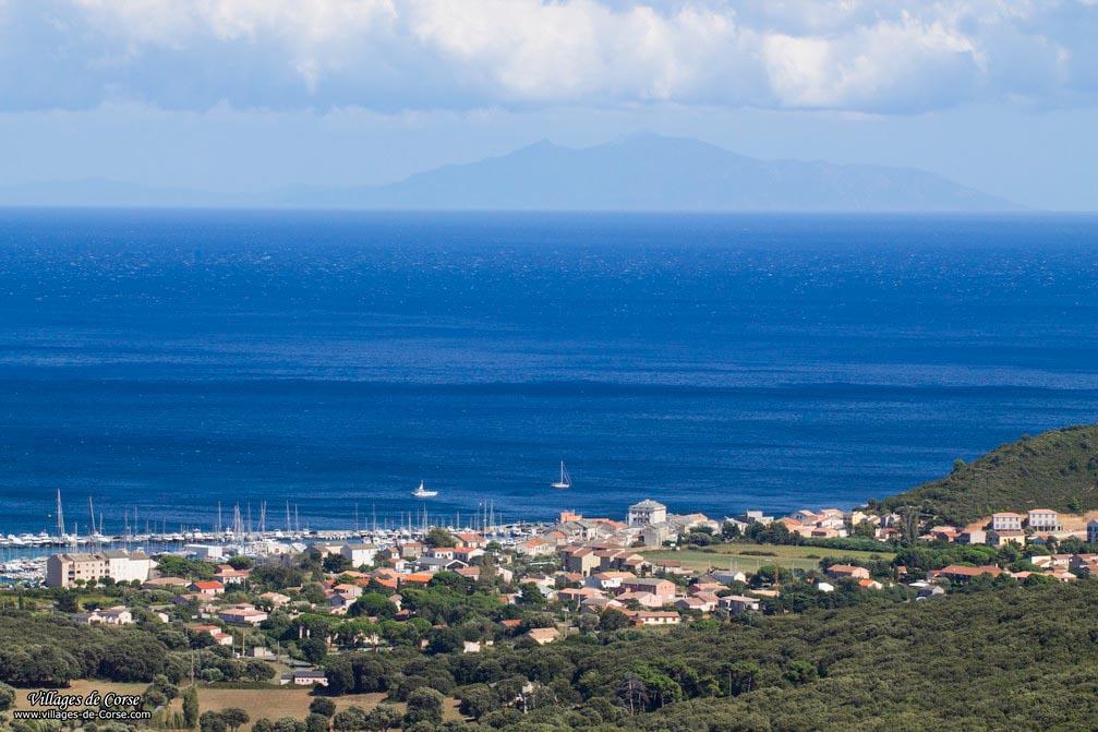 Port - Macinaggio - Rogliano