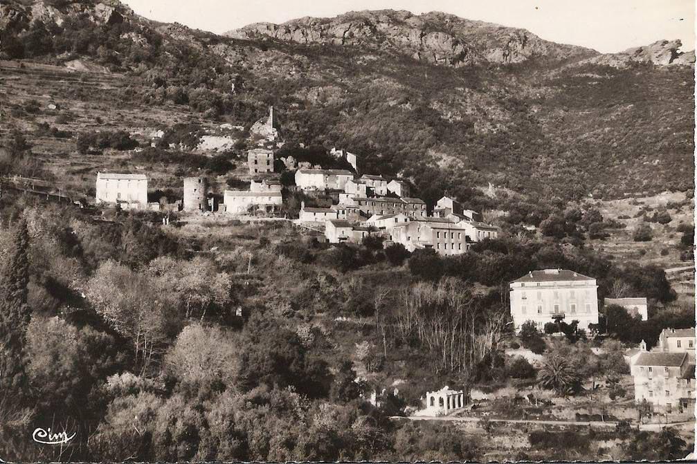 Village - Rogliano