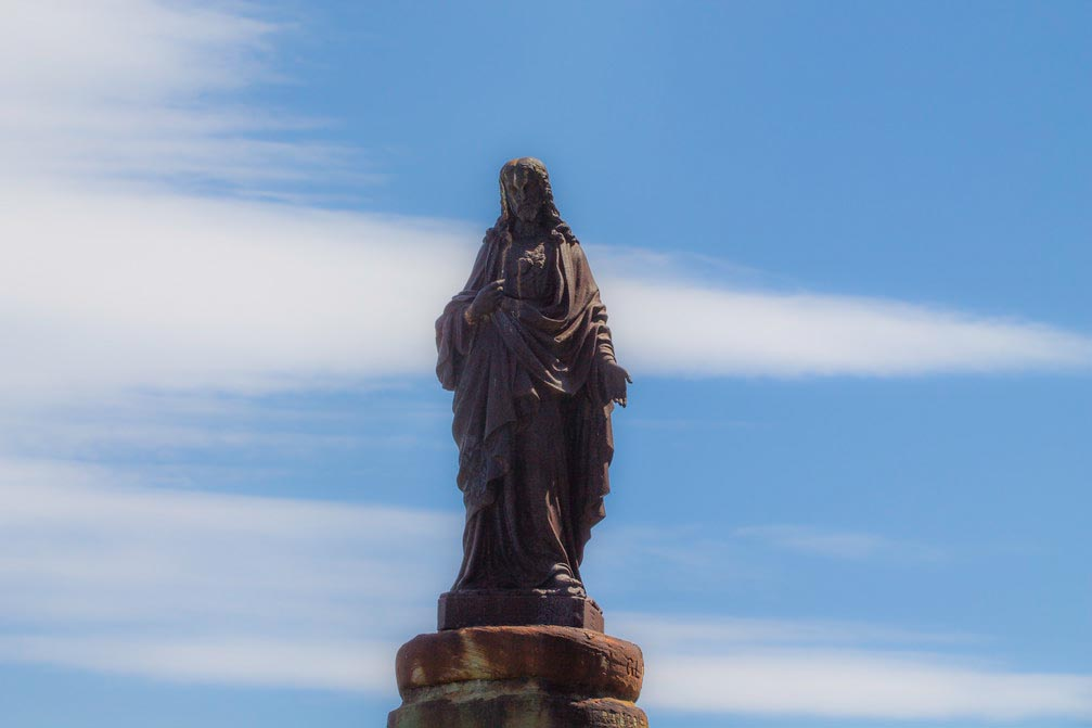 Sacré-Coeur de Jésus - Sisco