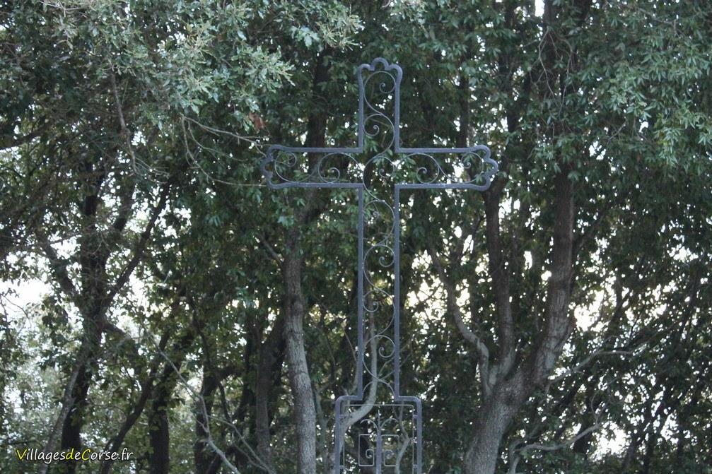 Croix - Loreto di Casinca