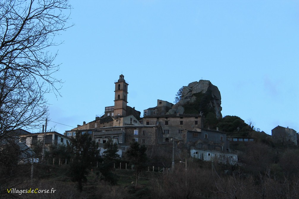Village - Loreto di Casinca