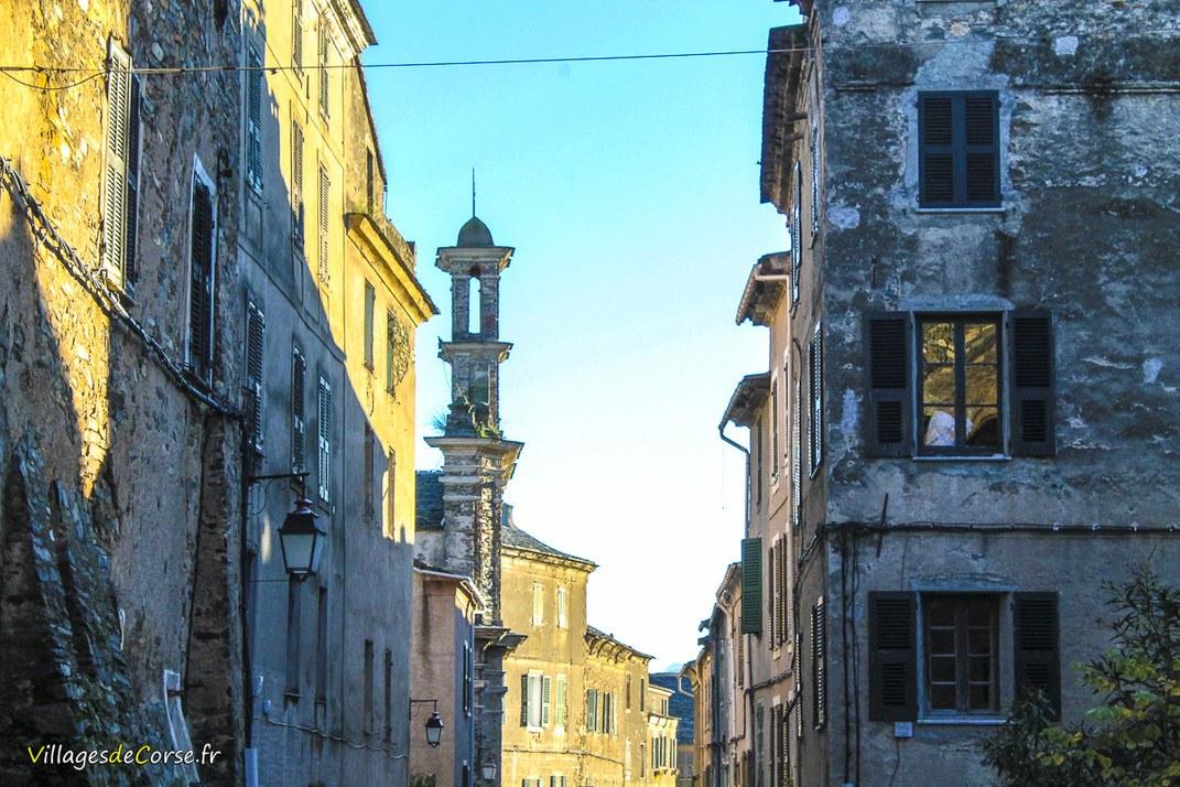 Eglise - Saint Michel - Penta di Casinca
