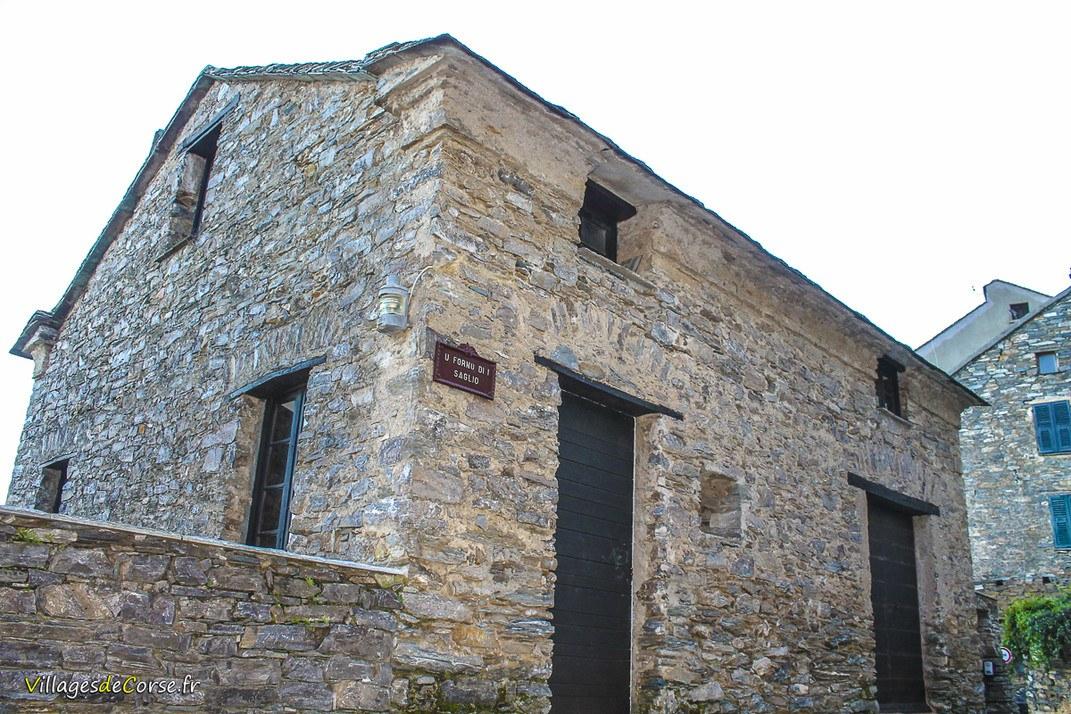 Maison - Penta di Casinca