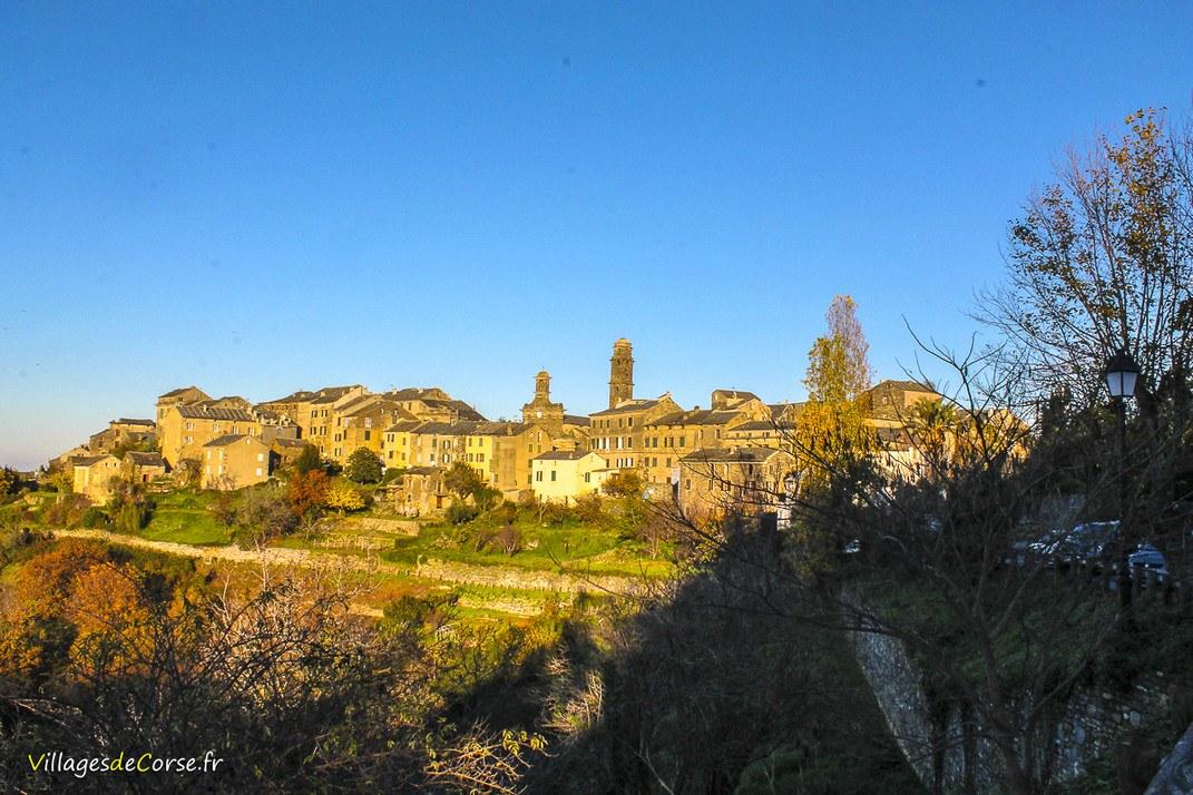 Village - Penta di Casinca