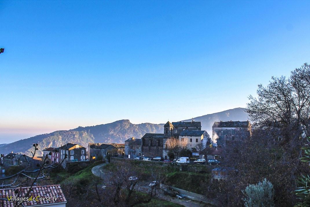 Village - Porri