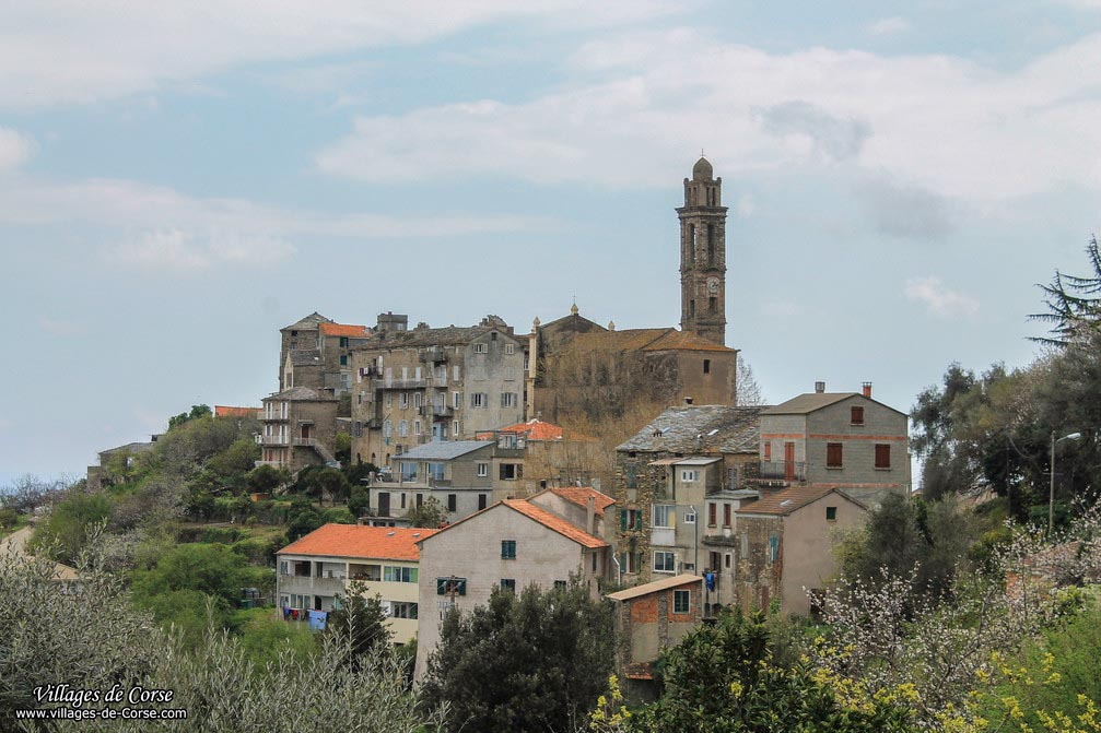 Village - Venzolasca