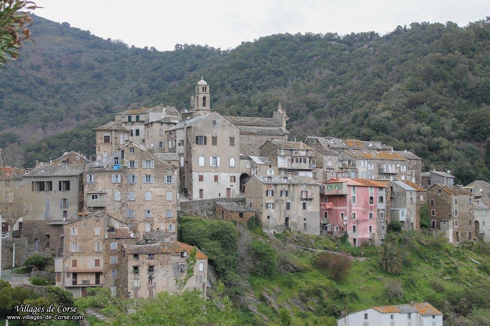 Village - Vescovato