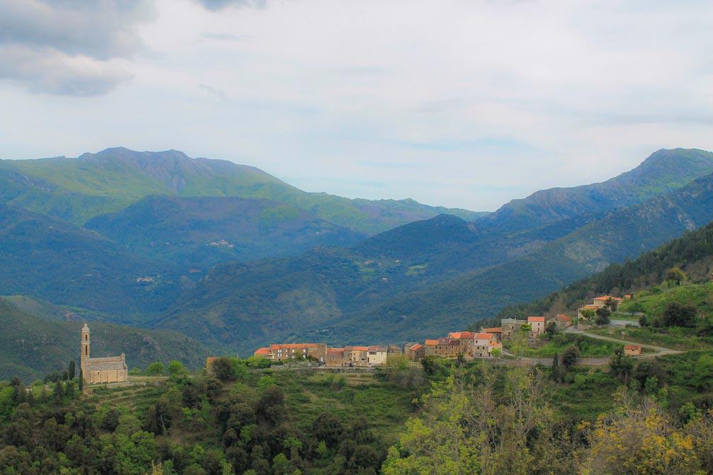 Village - Aiti