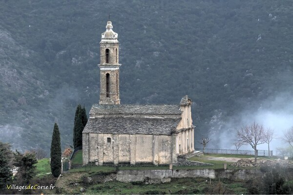 Eglise - Aiti