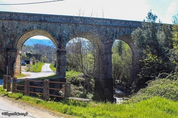 Pont - Bisinchi